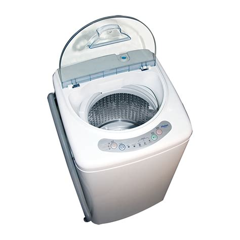 A Mini Washing Machine For Your Mini Living Space Portable Laundry