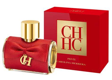 cách carolina herrera ch priv 233 e new fragrances