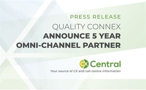 Omni Detox Local by Quality Connex Signs 5 Year Omni Channel Contract With