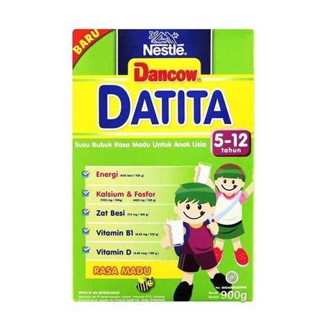 Dancow Datita Madu 1kg promo hsbc diskon 10 produk ibu anak blibli