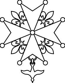 huguenot cross wikipedia