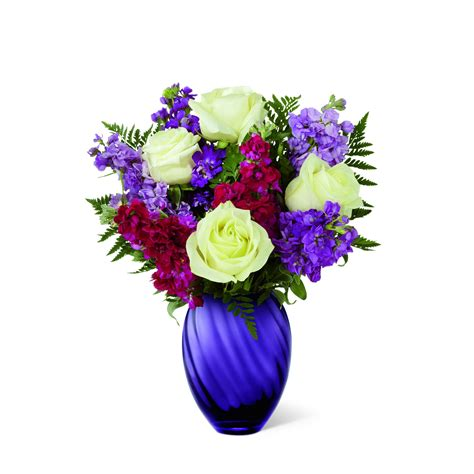 Vera Wang Bouquet the ftd 174 spirited bouquet by vera wang in mascoutah il