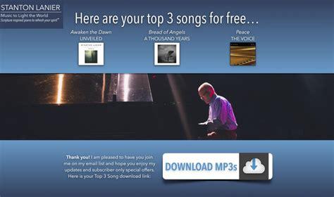 songs free top 3 songs for free stanton lanier