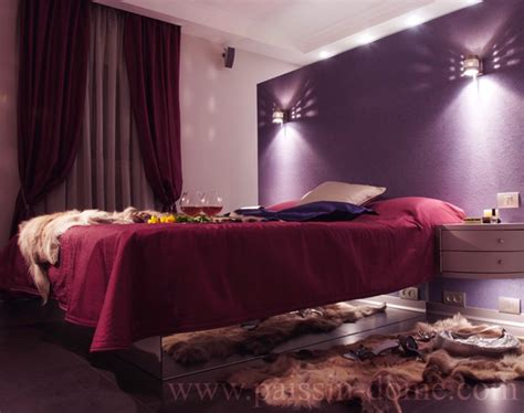 sensual bedrooms paissin interior design