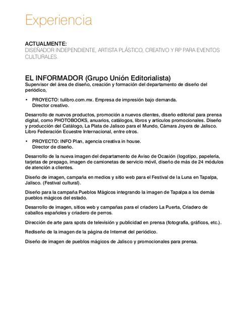 Modelo Curriculum 2016 España Curriculum 2016