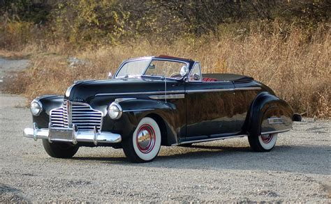 1941 buick convertible for sale 1941 buick roadmaster convertible 81326