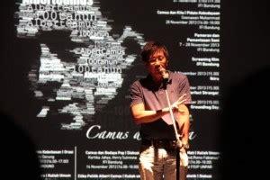 Krisis Kebebasan Penulis Albert Camus orasi l rocky gerung l krisis kebebasan l bagian 1 100 tahun albert camus sorge magazine