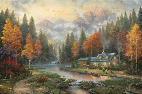 New Item Cubic Puzzle 3d Great Wall Large Size kinkade signed and numbered limited edition print