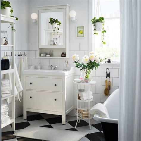 meuble salle de bain etroit