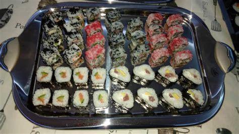 cucinare il riso per sushi sushi riso per sushi ricette giapponesi estroso
