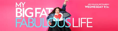 my big fat fabulous life podcast episode list tlc the newest rant september 2015