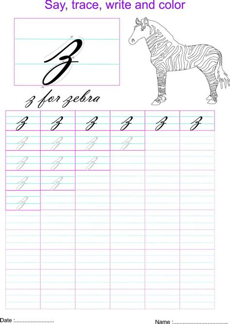 Letter Small images for gt cursive letter g