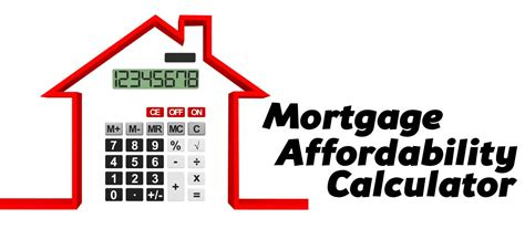 House Loan Affordability Calculator 28 Images Mortgage