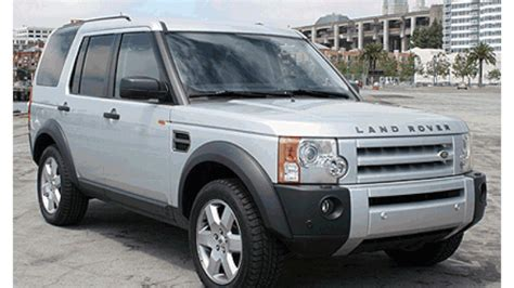 all car manuals free 2006 land rover lr3 security system 2006 land rover lr3 hse review roadshow