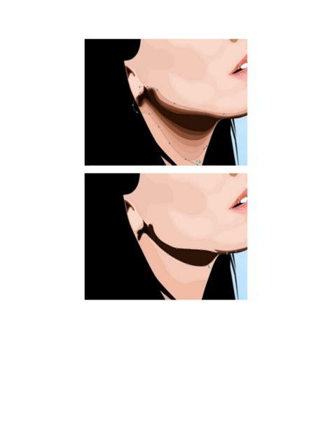cara membuat vector abstrak cara membuat vector menggunakan photoshop