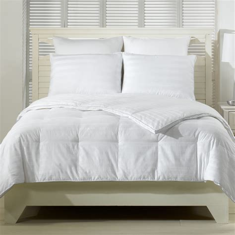 alternative comforter nautica down alternative 300 thread count comforter from