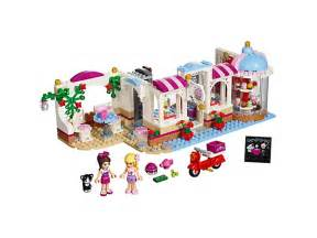 Grocery Store Resume Le Cupcake Caf 233 D Heartlake City Lego Shop