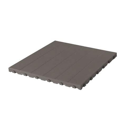 piastrelle in pvc per esterni piastrella in plastica per pavimentazione da esterno bancale