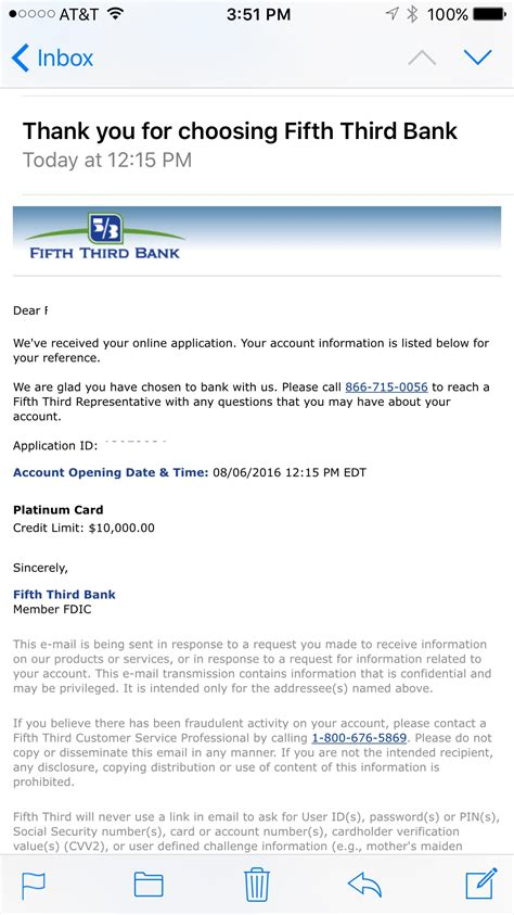 Fifth Third Bank Gift Card - fifth third bank 5 3 approval myfico 174 forums 4706834