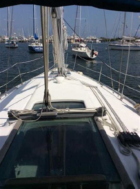 sailboats for sale miami beneteau oceanis 331 2001 miami florida sailboat for