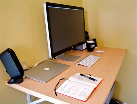 inexpensive standing desk 8 inexpensive diy standing desks you can make yourself
