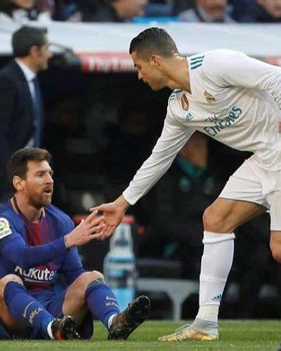 cristiano ronaldo biography shqip el clasico barcelona thrashed real madrid 3 0 at the