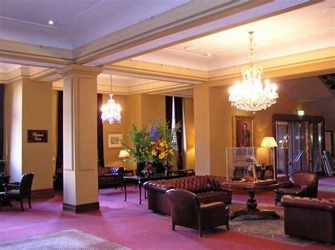 hotel lobby file melbourne hotel lobby jpg