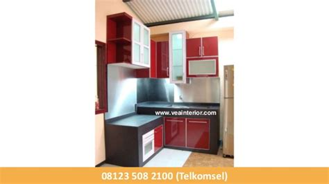 Lu Meja Creative Design 08123 5082 100 kitchen set harga model lemari dapur rak