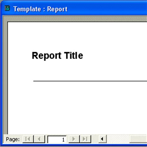 Phase 1 Report Template Apgo Phase Two Template