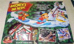 Mr christmas rare mechanical disney this is an outstanding vintage mr