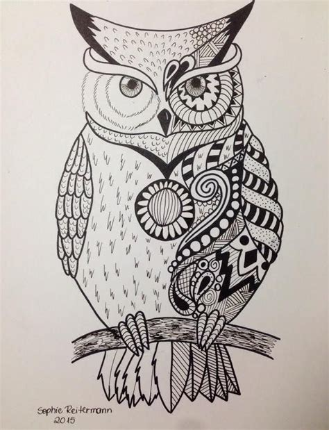 doodle draw owl best 25 owl drawings ideas on owl sketch owl