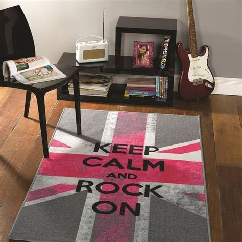 chambre rock tapis chambre ado rock on flair rugs 100x160 tapis flair
