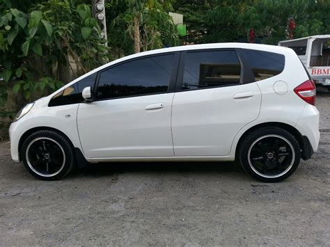 my daily taffy jazzy unofficial honda fit forums
