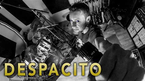 despacito cover despacito metal cover by leo moracchioli youtube