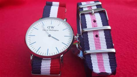 aliexpress zegarki zegarek daniel wellington z aliexpress recenzja