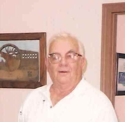 robert davis obituary fowler ohio legacy