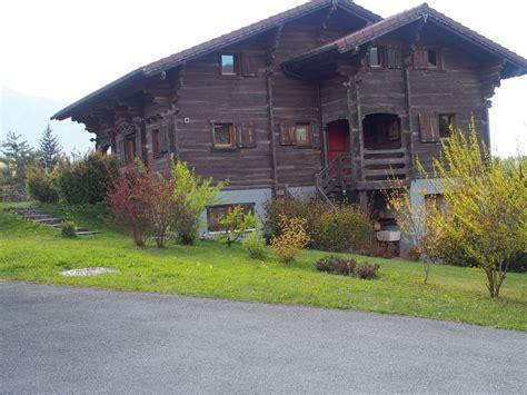 cottage montagna famiglia cottage di montagna les carroz d araches grand