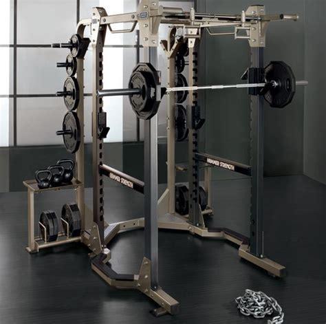 best 25 hammer strength power rack ideas on
