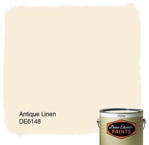dunn edwards paints antique linen de6148
