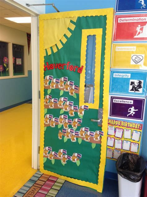 kindergarten class decoration themes decorated kindergarten classroom door classroom ideas