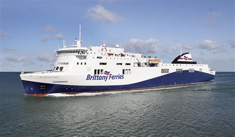 public boat launch port dover ireland s first direct ferry route to spain to launch in april