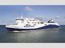 Ireland's First Direct Ferry Route To Spain To Launch In April Ferries
