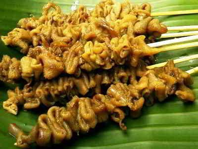 cara membuat tempe bacem ala jogja 17 best images about indonesia culinary satay on