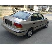 Honda Civic 1998 Of Travelex  Member Ride 14696 PakWheels