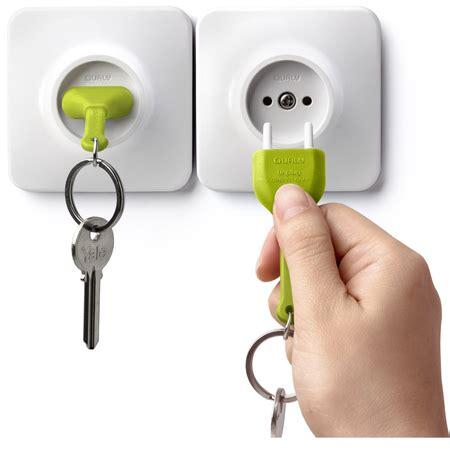 Baru Gantungan Kunci Keysmart Keychain Swiss Army Key Holder Organizer unplug key ring black jakartanotebook