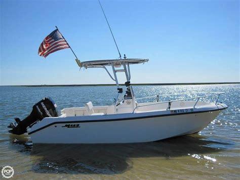 mako boats for sale maryland mako center console boats for sale boats