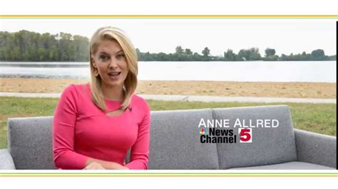 ksdk ann allreds face ksdk newschannel 5 anne allred youtube