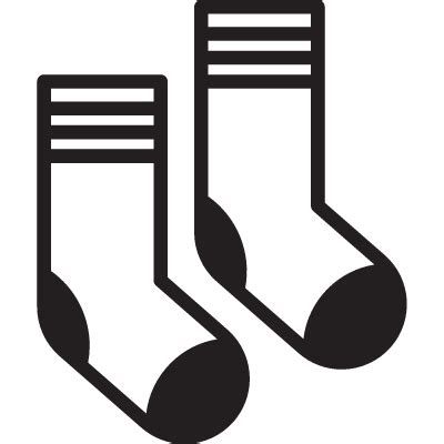 socks vector two socks free vectors logos icons and photos downloads