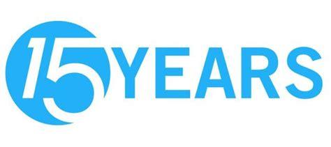 15 years in years celebrating 15 years in business josh sprague