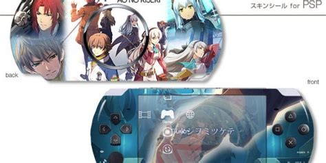 Zero Heroes Free Stiker big in japan legend of heroes ao no kiseki stickers for